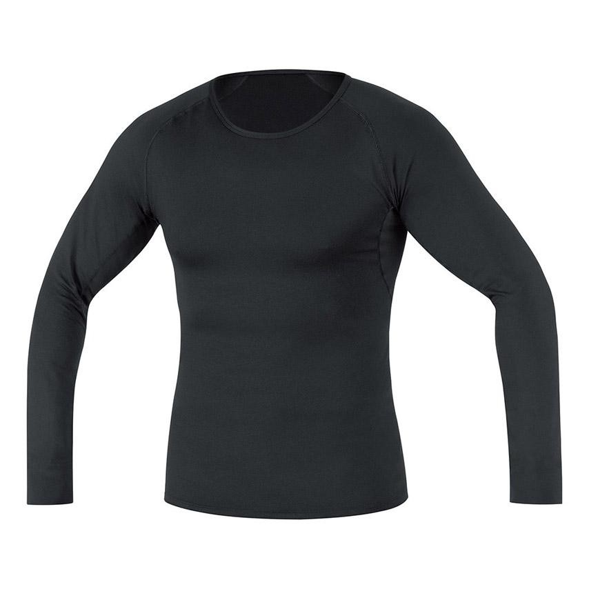 Gore running wear ESSENTIAL BL THERMO SHIRT