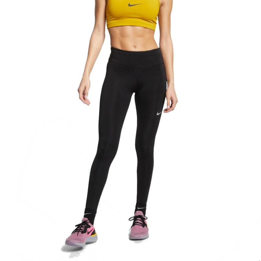 Nike-FAST LONG TIGHT MUJER