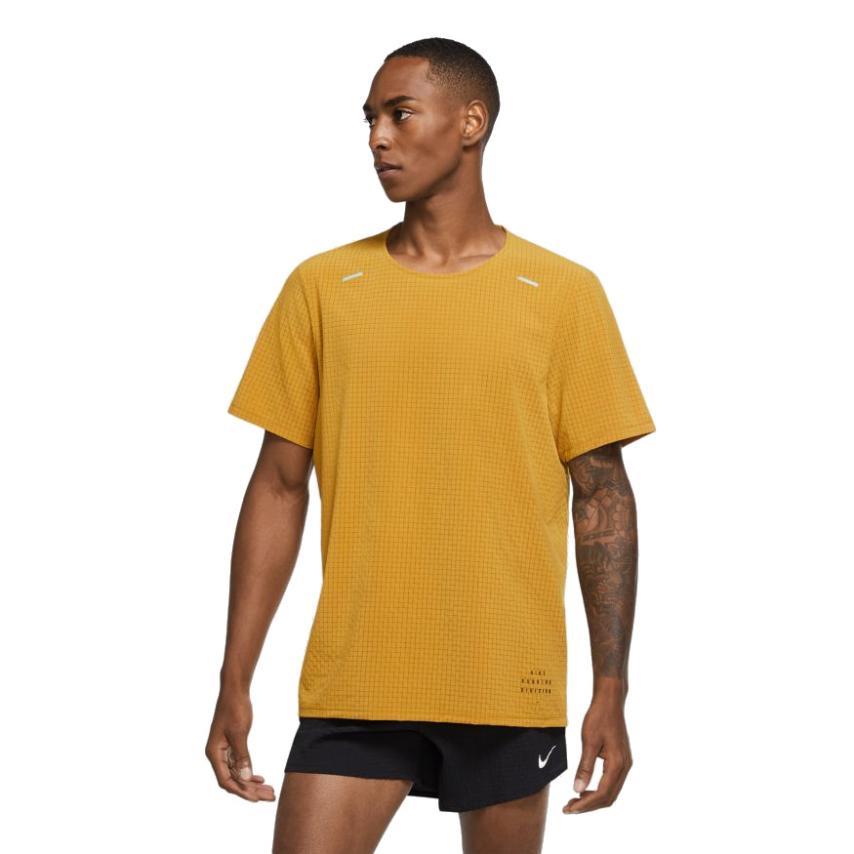 Nike-RUN DIVISION ADAPT SS
