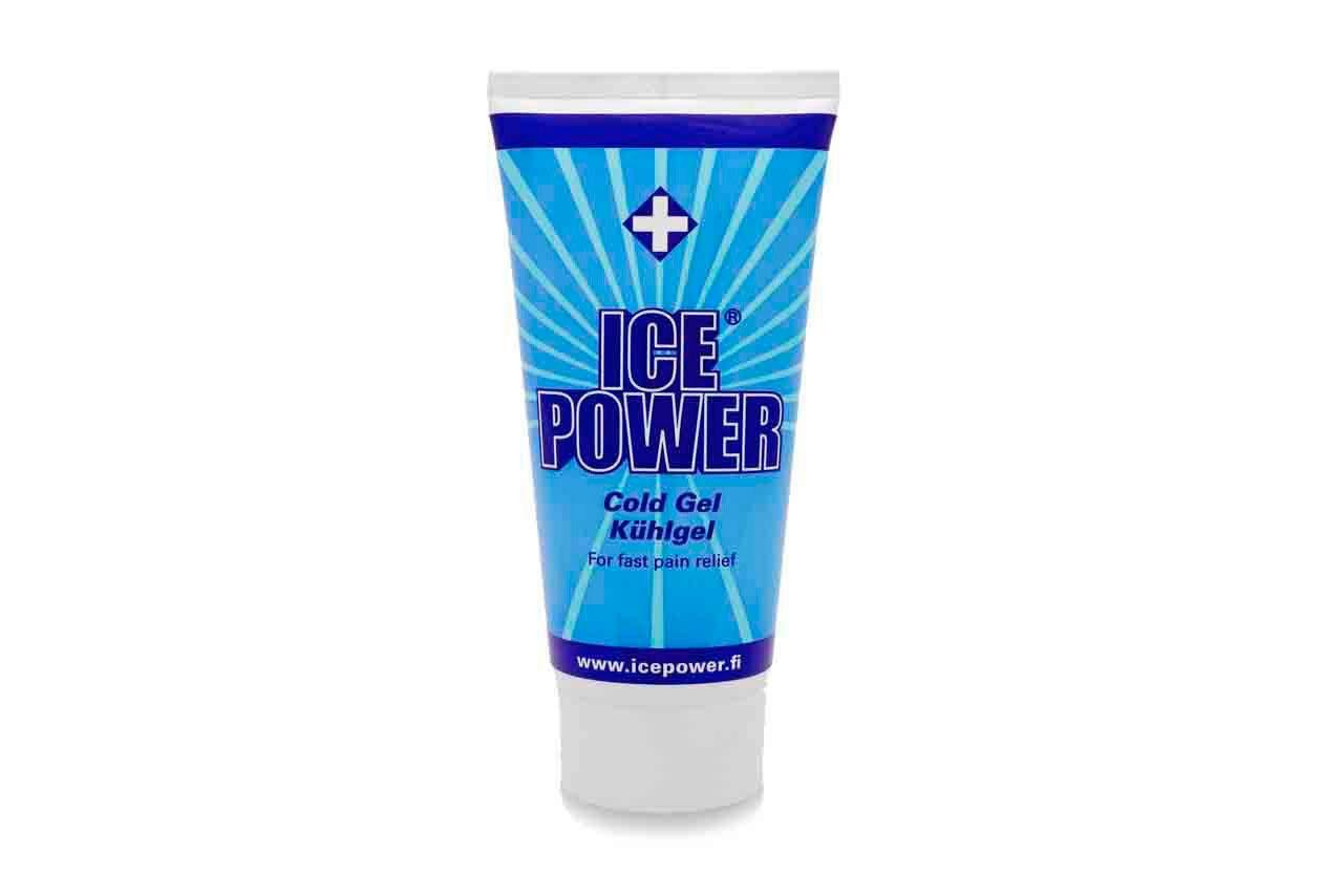 Ice Power ICE POWER GEL FRIO 150ml.