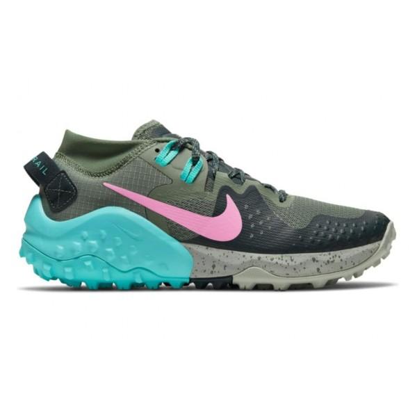 Nike-WILDHORSE 6 MUJER