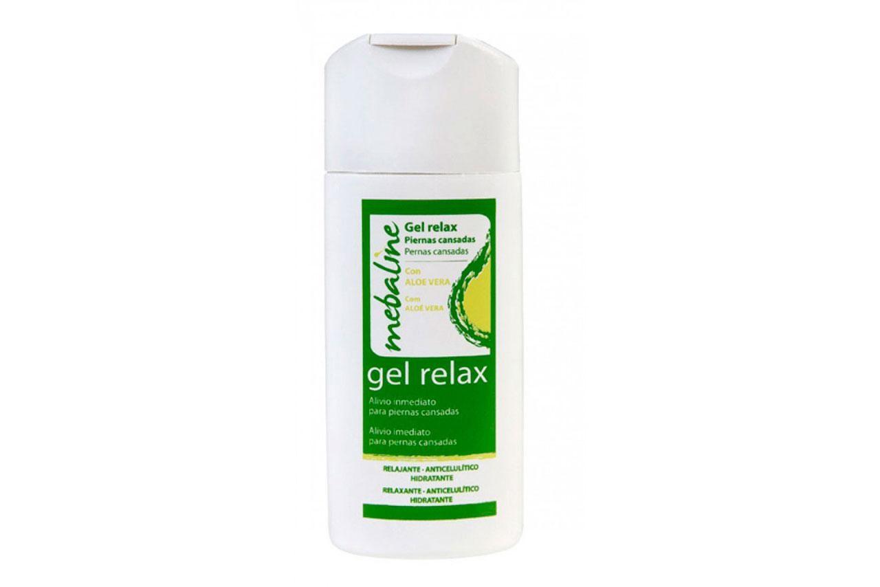 Mebaline MEBALINE RELAX 150ml. MEB755081
