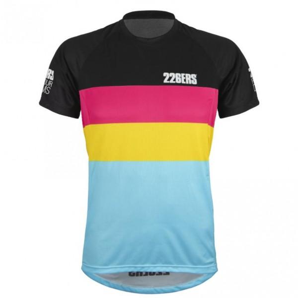 226ERS-RUNNING T-SHIRTHYDRAZERO REG