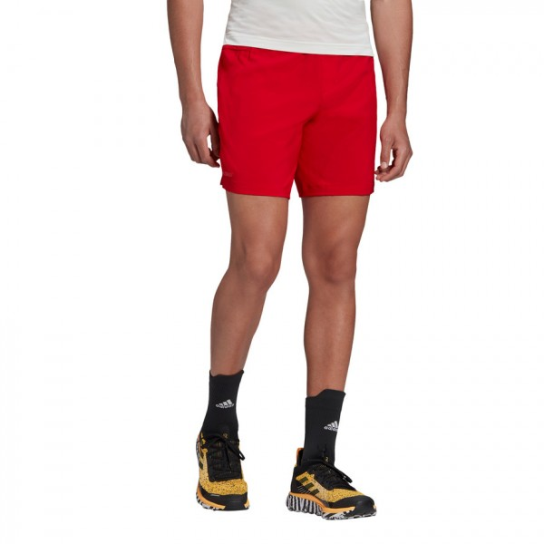 Adidas-AGRAVIC TRAIL SHORTS