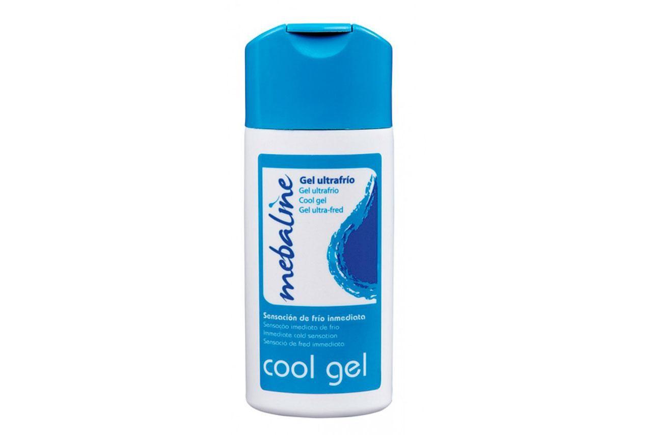 Mebaline MEBALINE COOL GEL 150ml. MEB755051