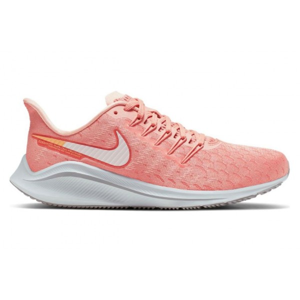 Nike-vomero 14 Mujer Rosa 7 - Zapatillas De Running