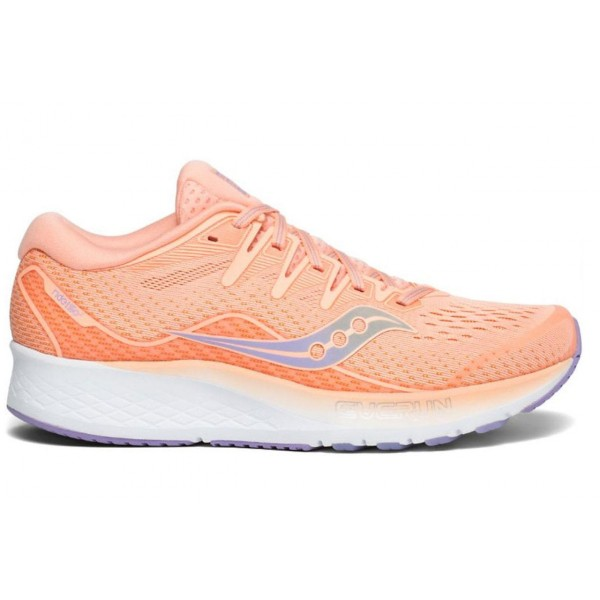 Saucony-RIDE ISO 2 MUJER