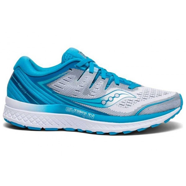 Saucony-GUIDE ISO 2 mujer