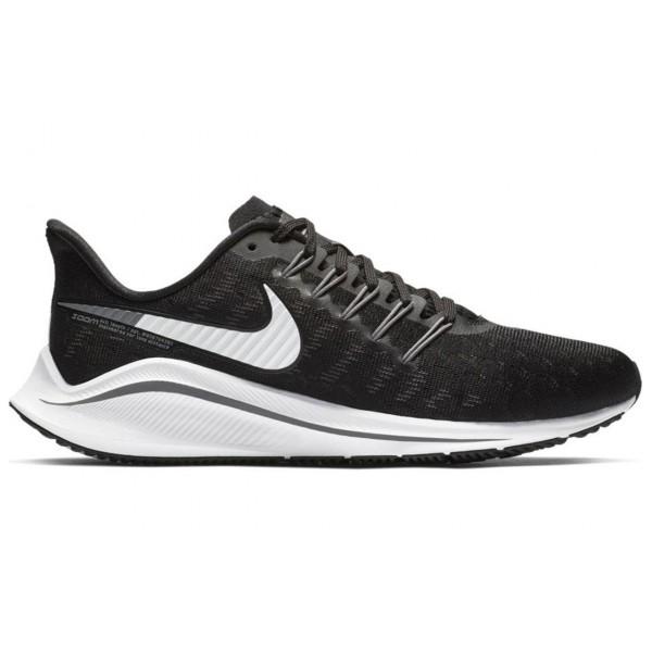 Nike-vomero 14 Para Mujer 7.5 Negro - Zapatillas De Running