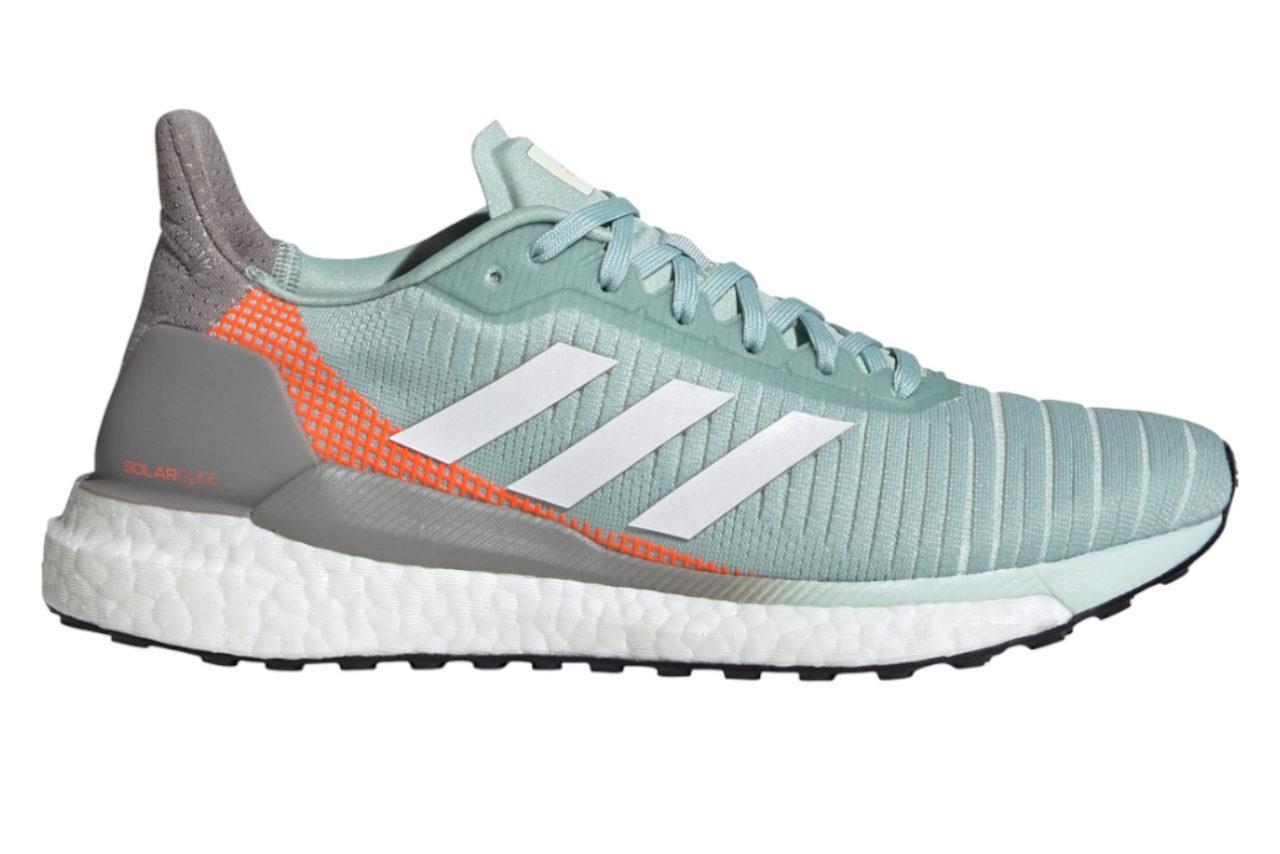 Adidas-SOLAR GLIDE 19 MUJER