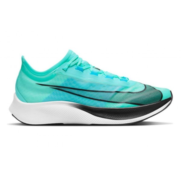 Nike-zoom Fly 3 10 Azul - Zapatillas Running