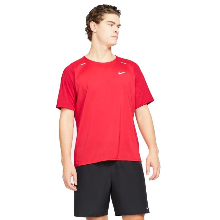 Nike-BREATHE RISE 365 SS