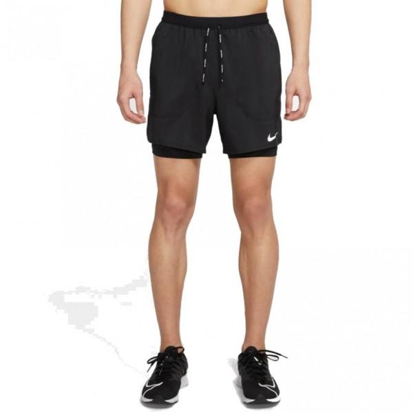 Nike-FLEX STRIDE 5P 2IN1 SHORT
