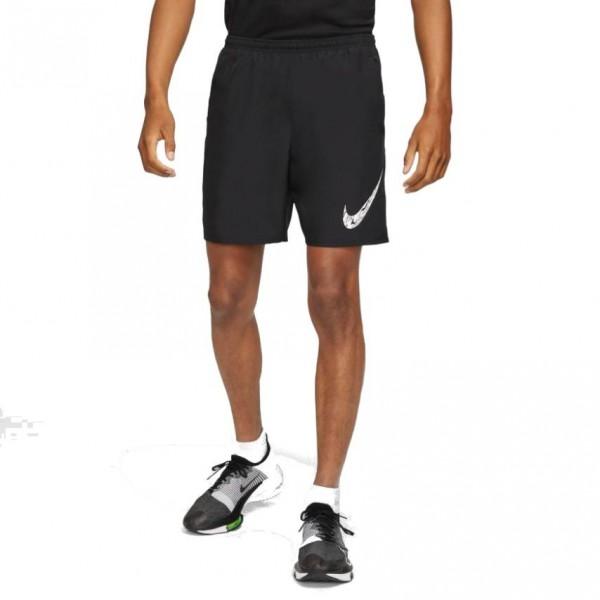 Nike-WILD RUN SHORT 7P