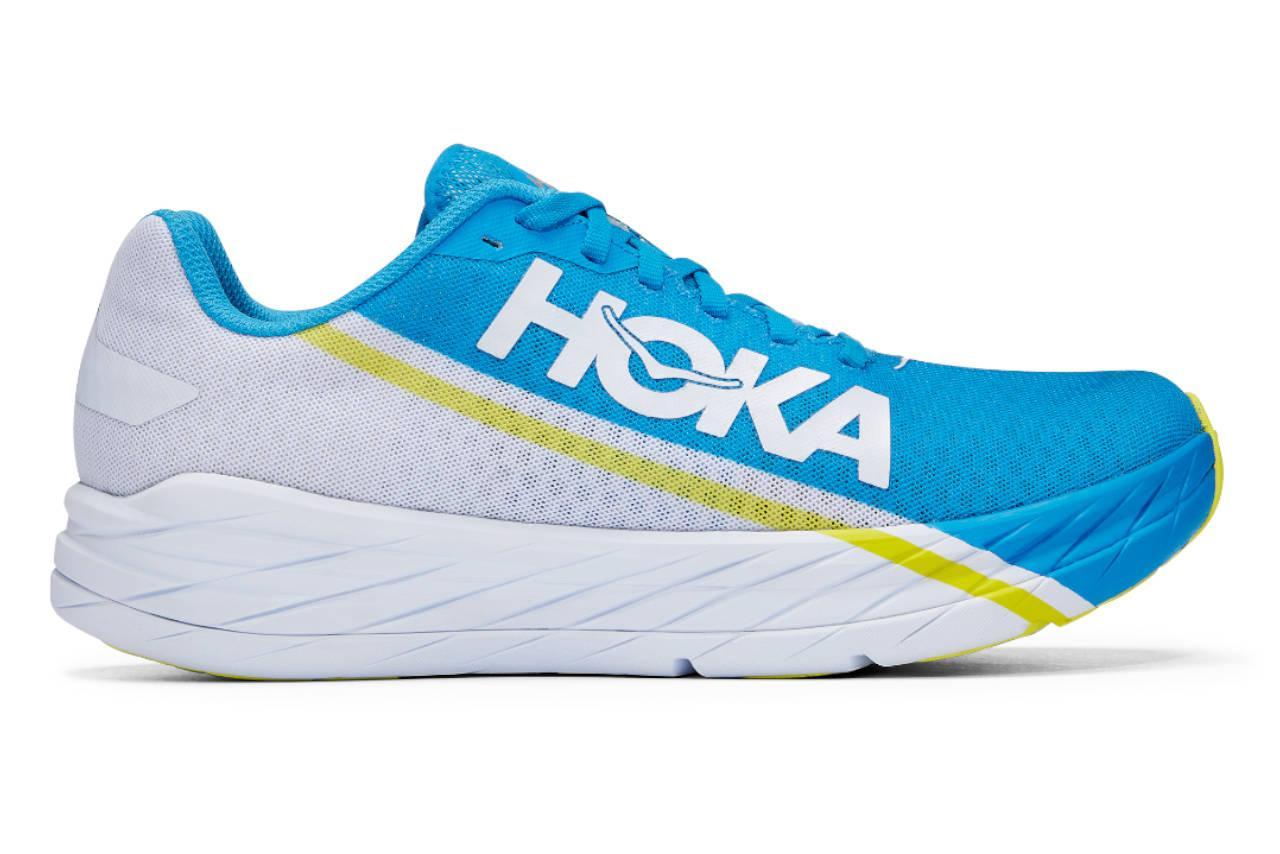 HOKA ONE ONE-ROCKET X