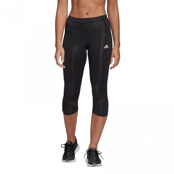 Adidas-OWN THE RUN 34 TIGHT MUJER