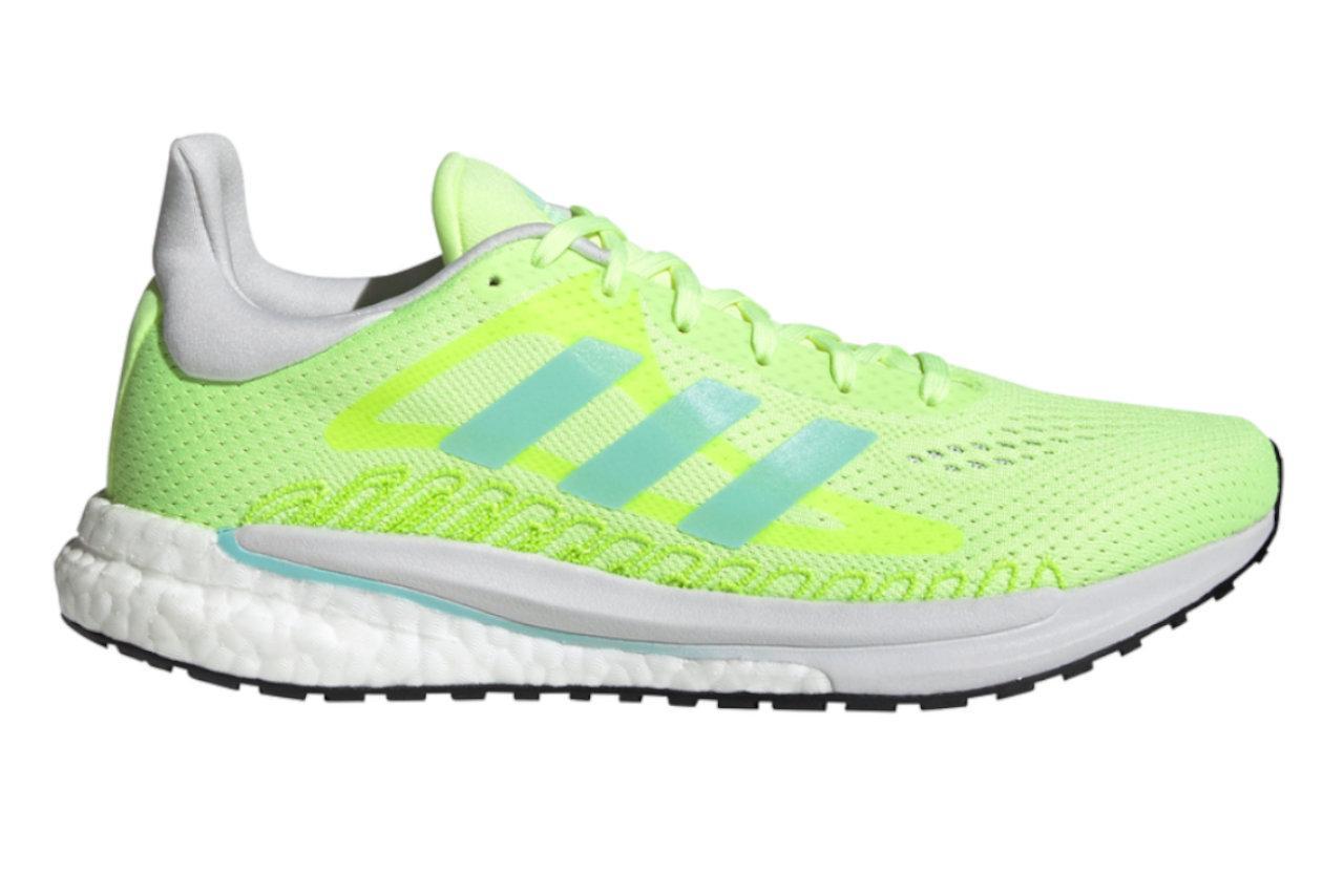 Adidas-SOLAR GLIDE 3 MUJER