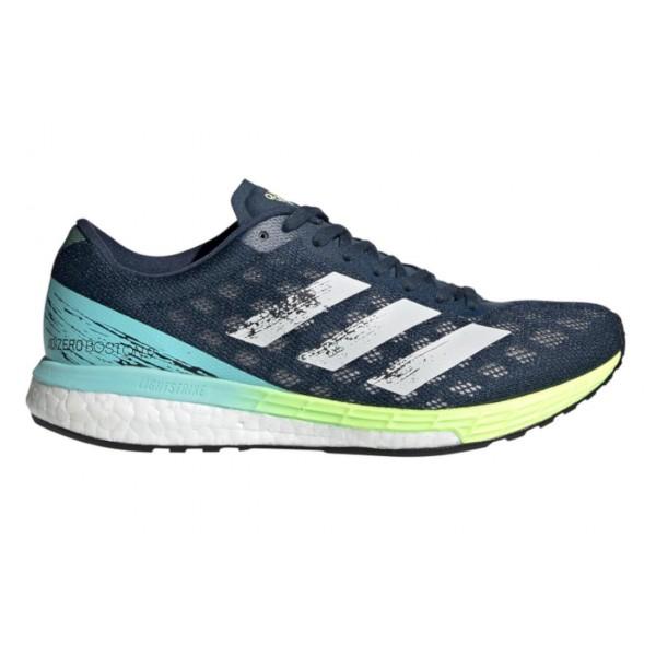 Adidas-ADIZERO BOSTON 9 MUJER