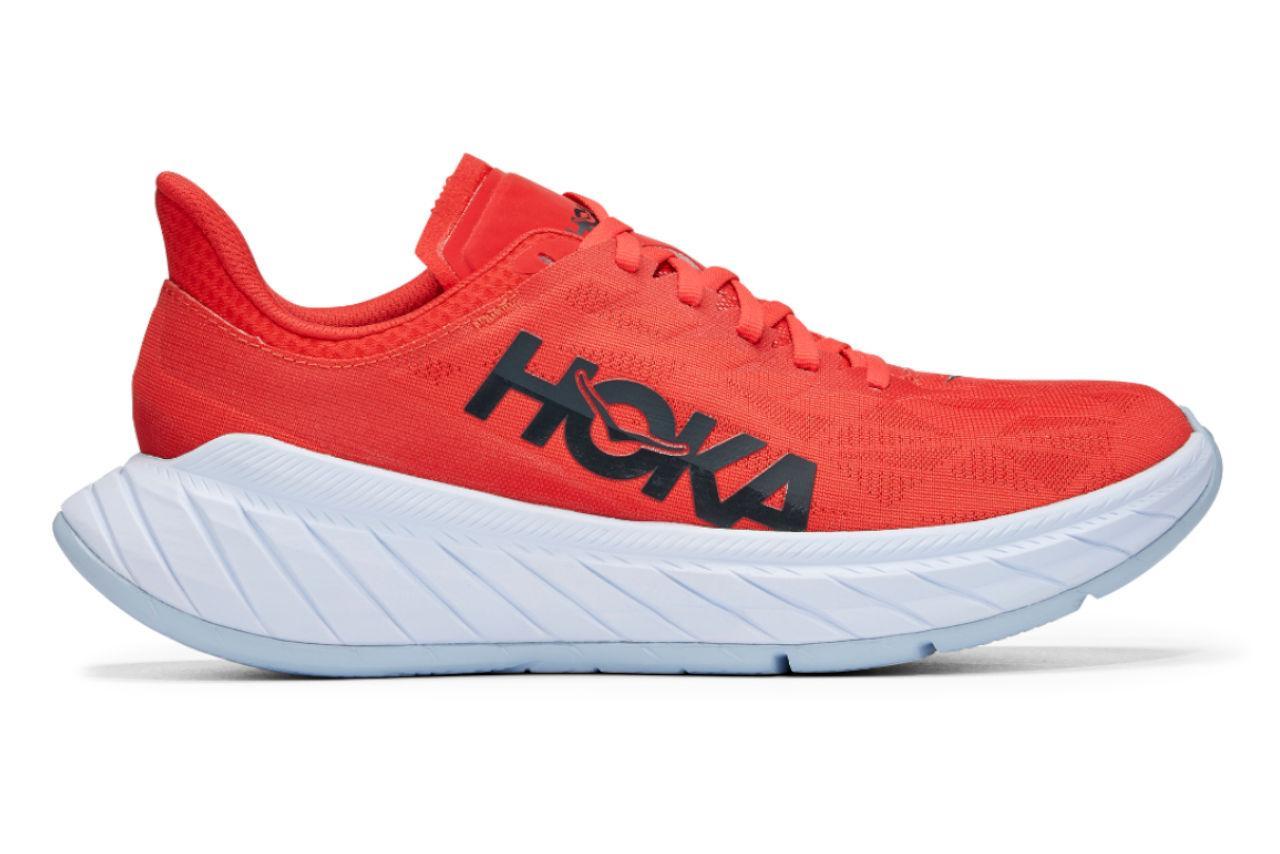 HOKA ONE ONE-CARBON X 2