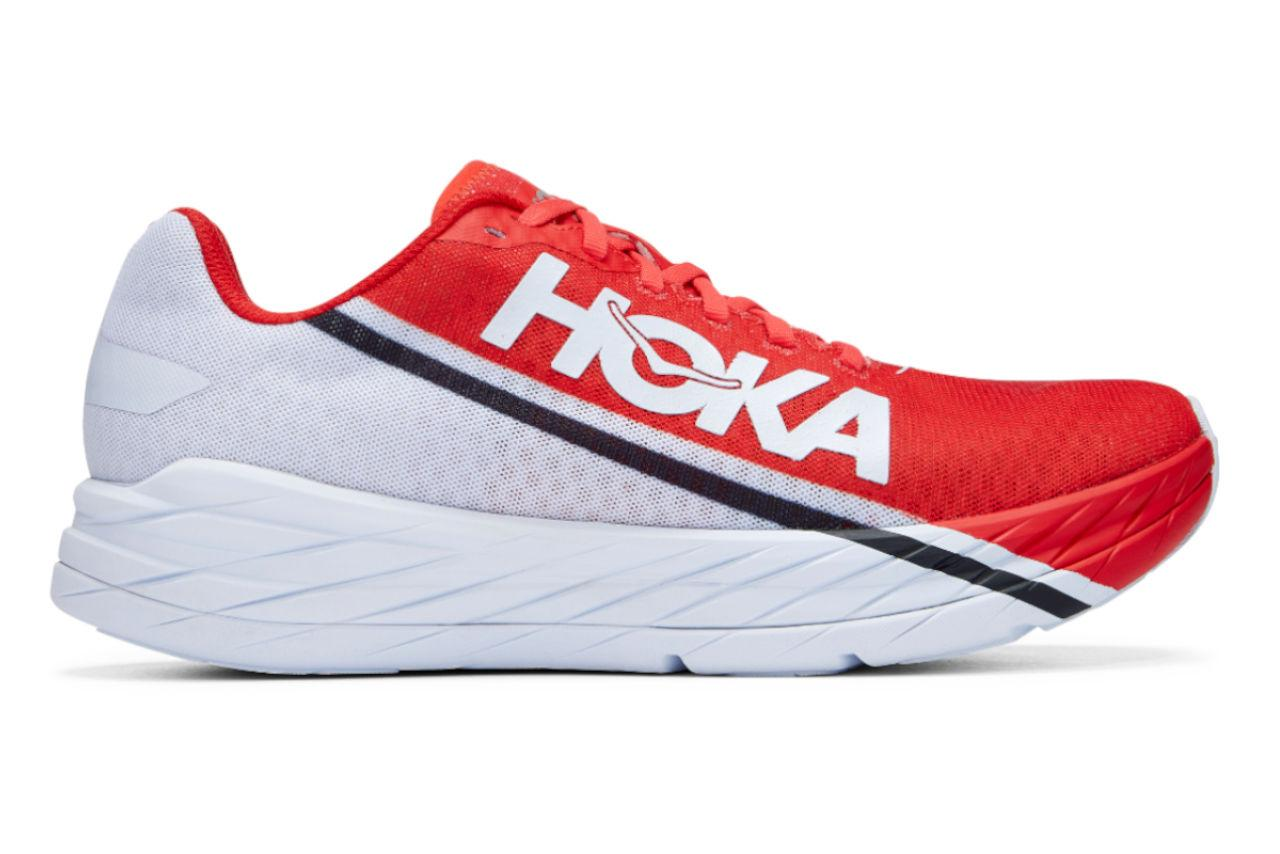 HOKA ONE ONE-ROCKET X