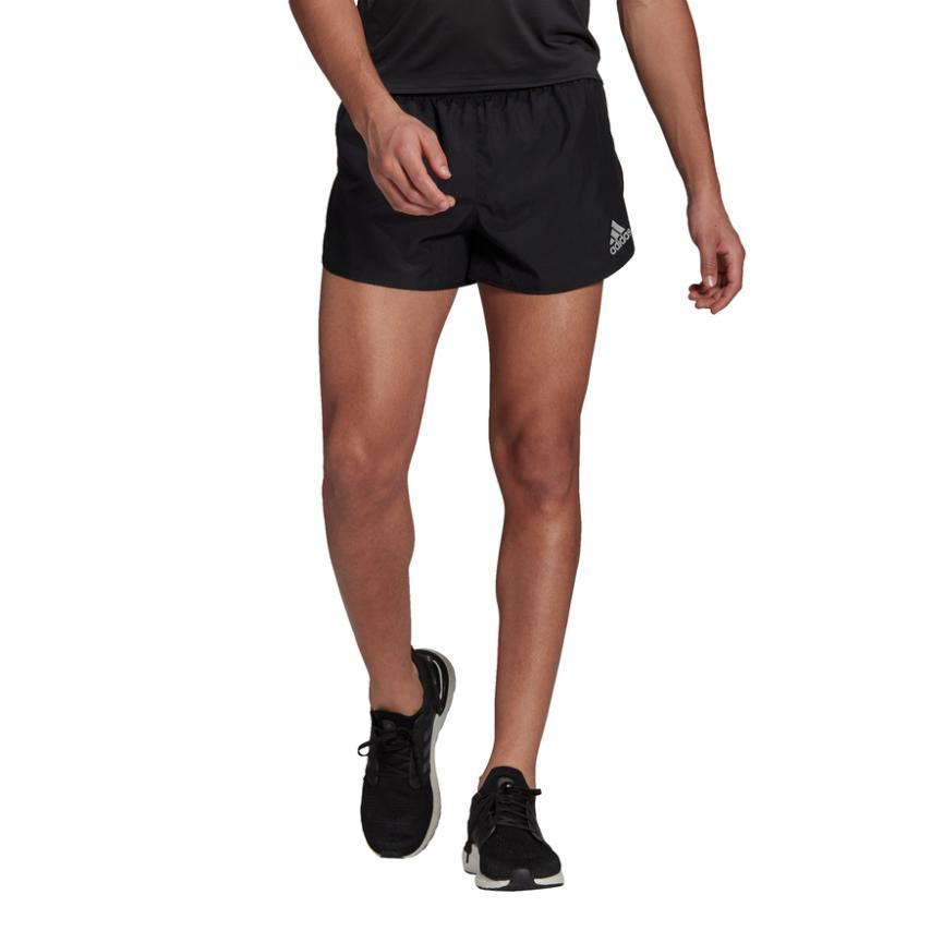 Adidas-FAST SPLIT SHORT