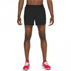 Pantalones Cortos Running Hombre Bikila