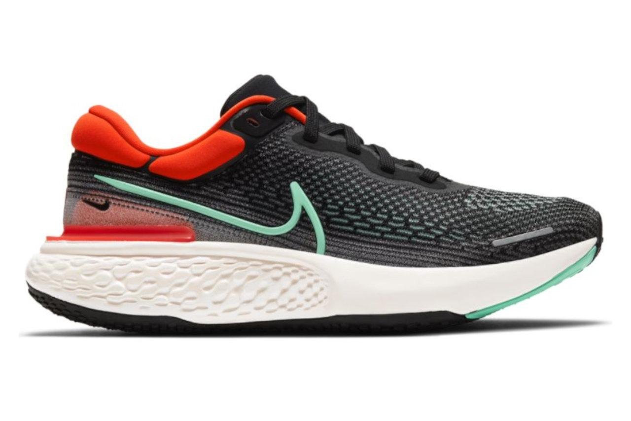 Nike-ZOOMX INVINCIBLE RUN FK
