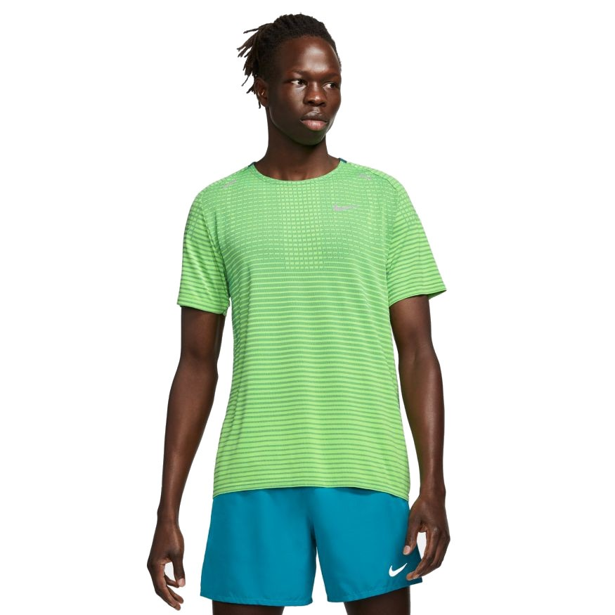 Nike-TECHKNIT ULTRA SS