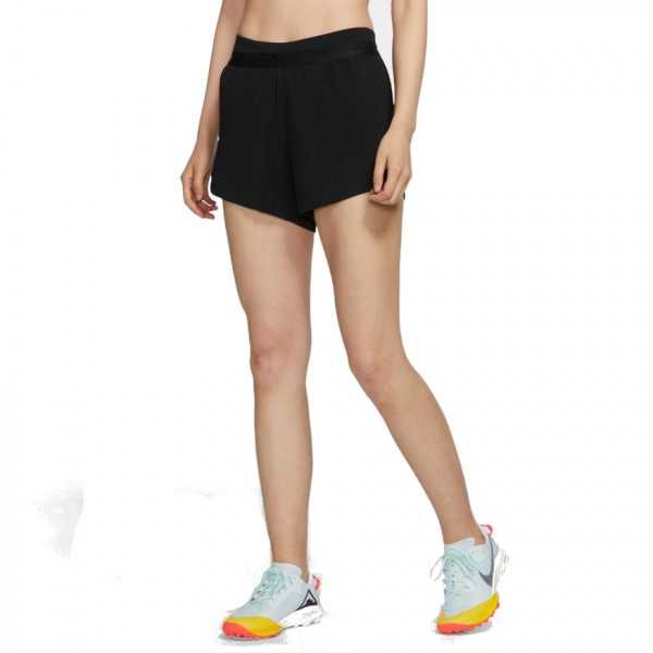 Nike-RUN DIVISION SHORT 3-IN-1 MUJER