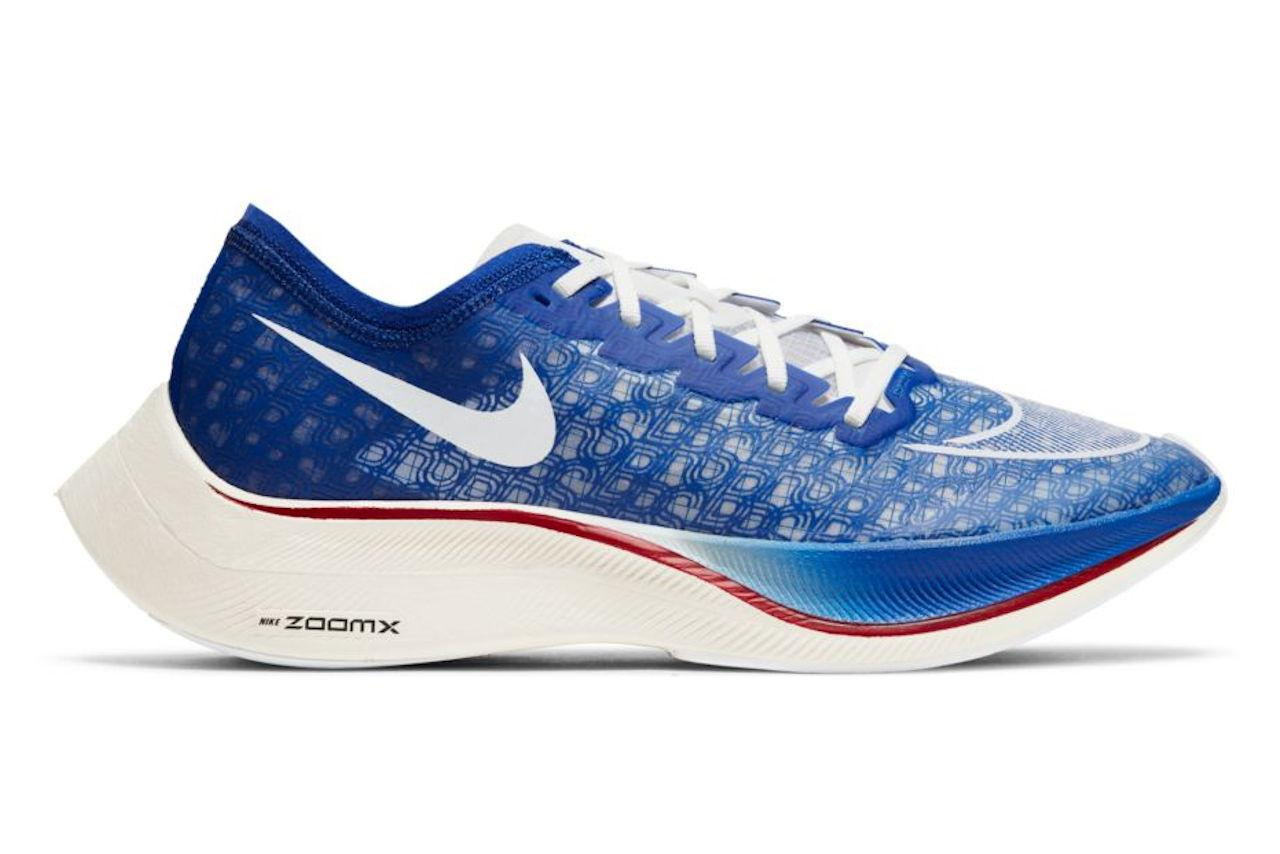 Nike-ZOOMX VAPORFLY NEXT%