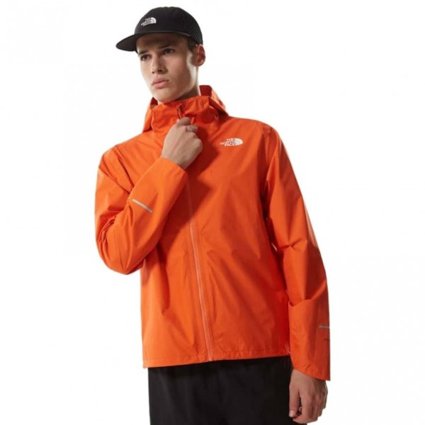 The North Face-FIRST DAWN PACKABLE JKT