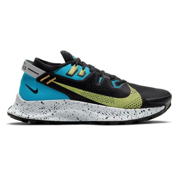 Nike-PEGASUS TRAIL 2 MUJER