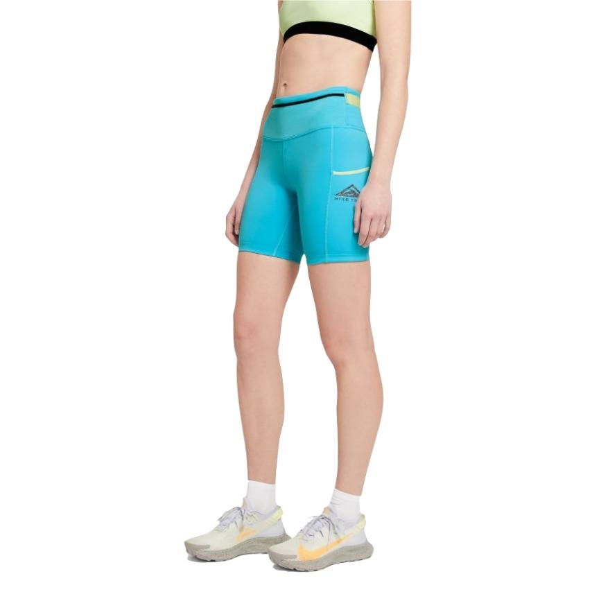 Nike-EPIC LUXE TRAIL SHORT TIGHT MUJER