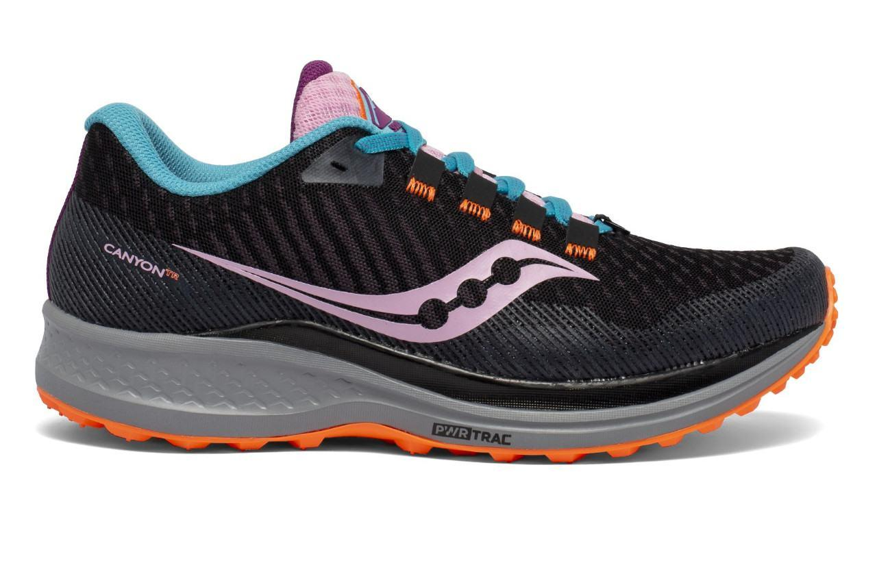 Saucony-CANYON MUJER