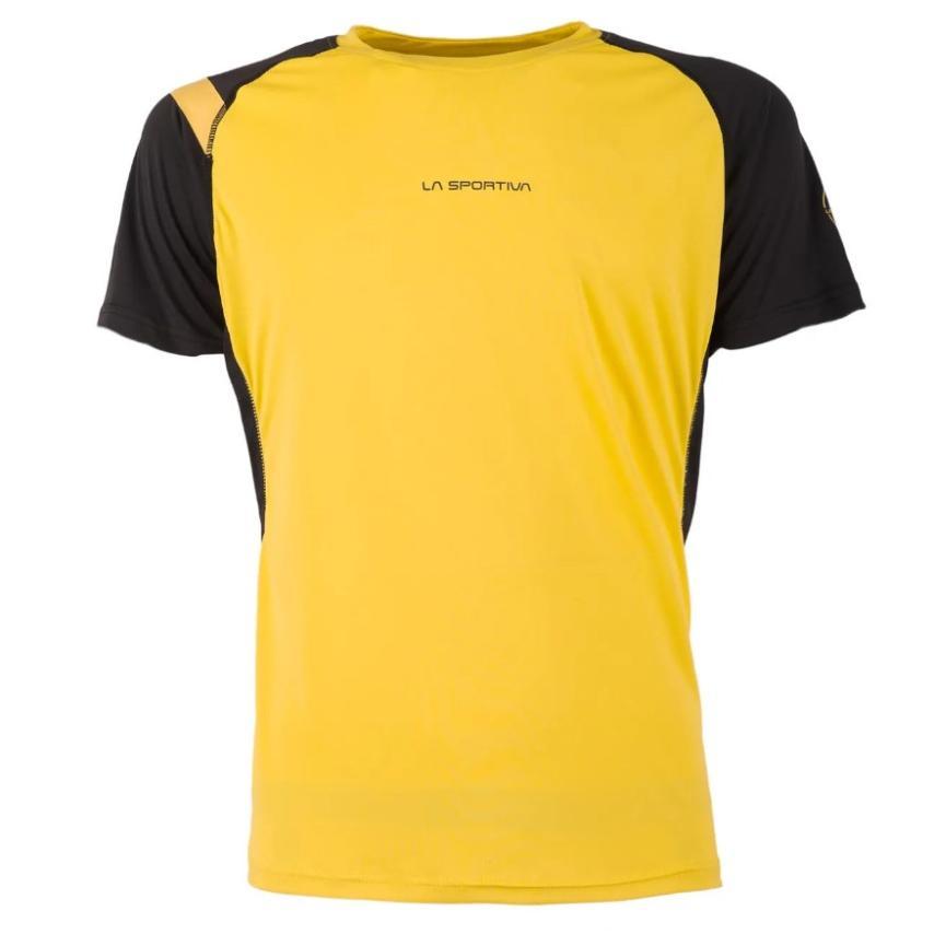 La Sportiva-MOTION T-SHIRT