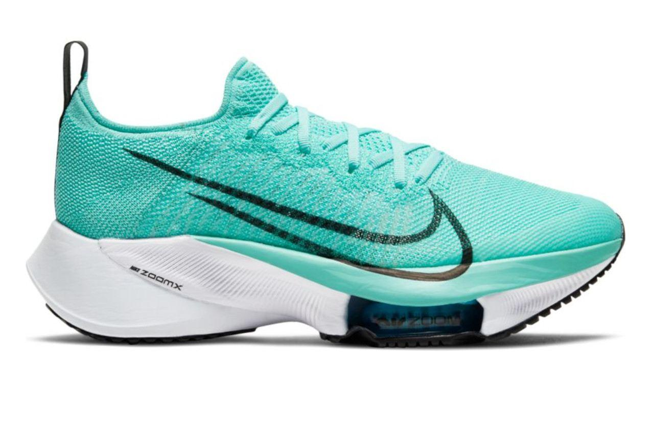 Nike-AIR ZOOM TEMPO NEXT% FK MUJER