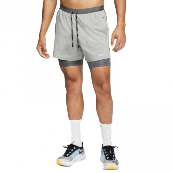 Nike-FLEX STRIDE 2IN1 5P SHORT