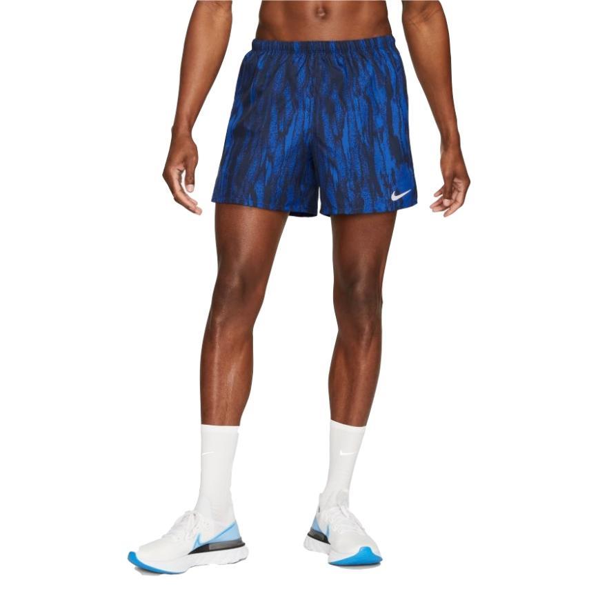Nike-CHALLENGER SHORT WILD RUN