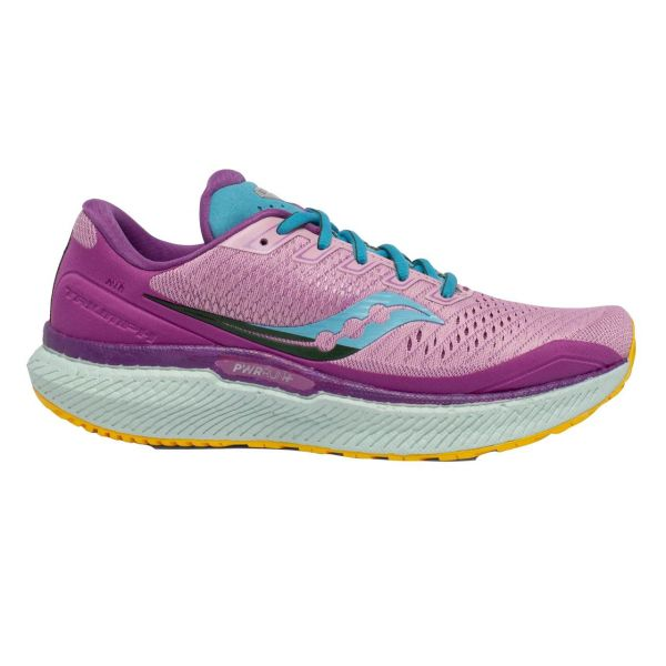 Saucony-TRIUMPH 18 MUJER