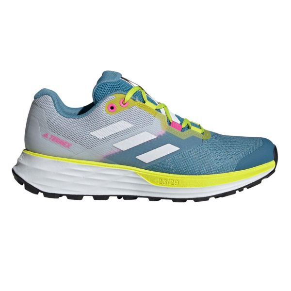 Adidas-TERREX TWO FLOW MUJER