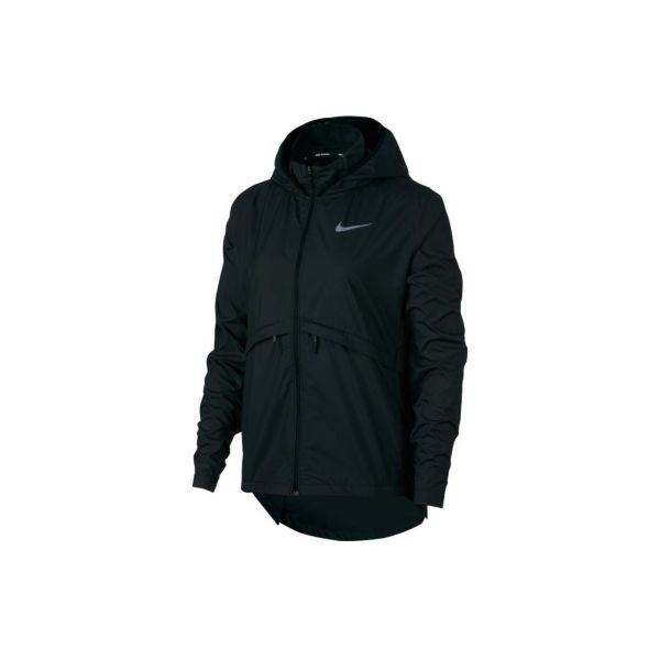 Nike-ESSENTIAL JACKET MUJER