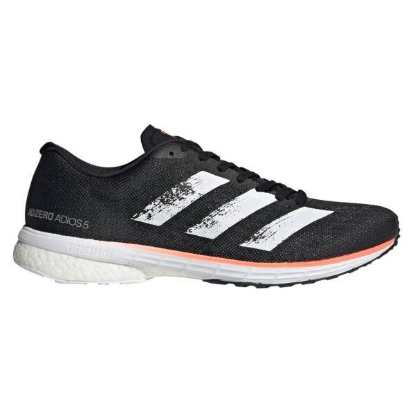 Adidas-ADIZERO ADIOS 5