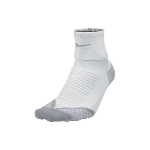 Nike-ELITE RUN CUSHION QTR