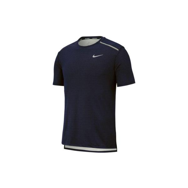 Nike-MILER TECH SS