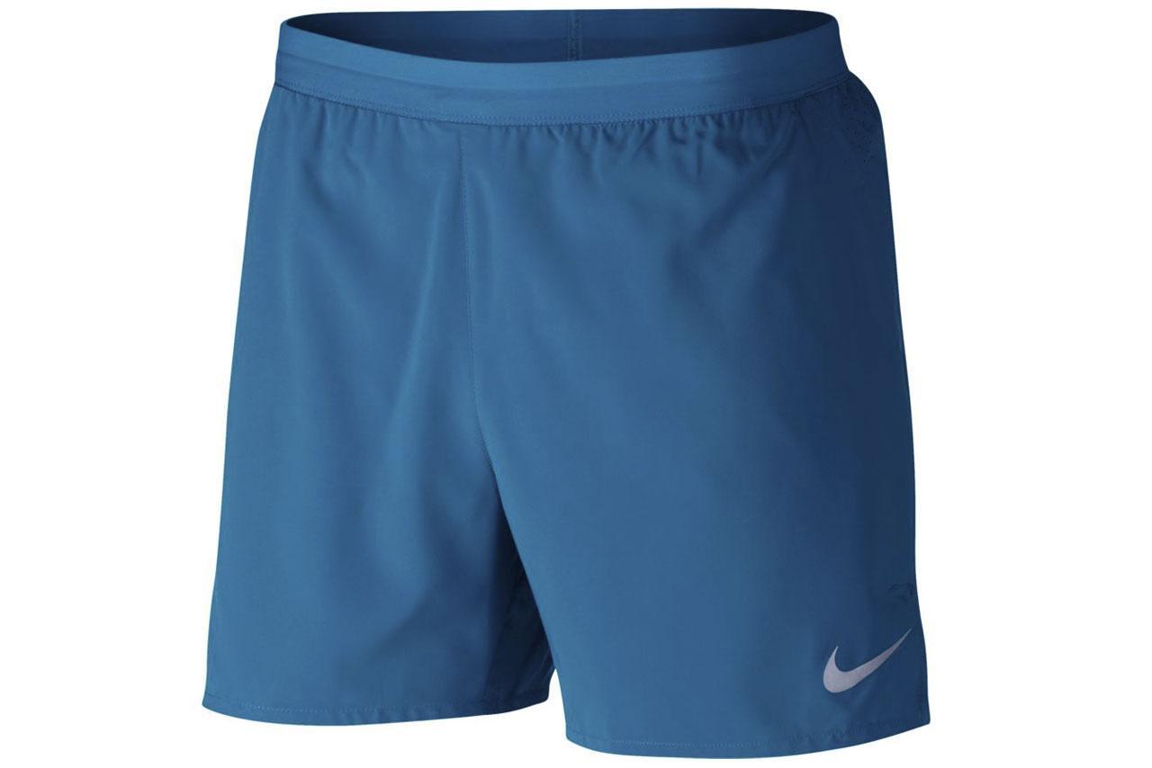 Nike-DISTANCE 5P SHORT