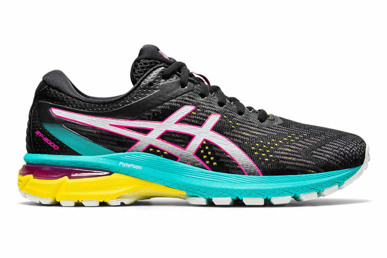 Asics-GT 2000-8 TRAIL MUJER