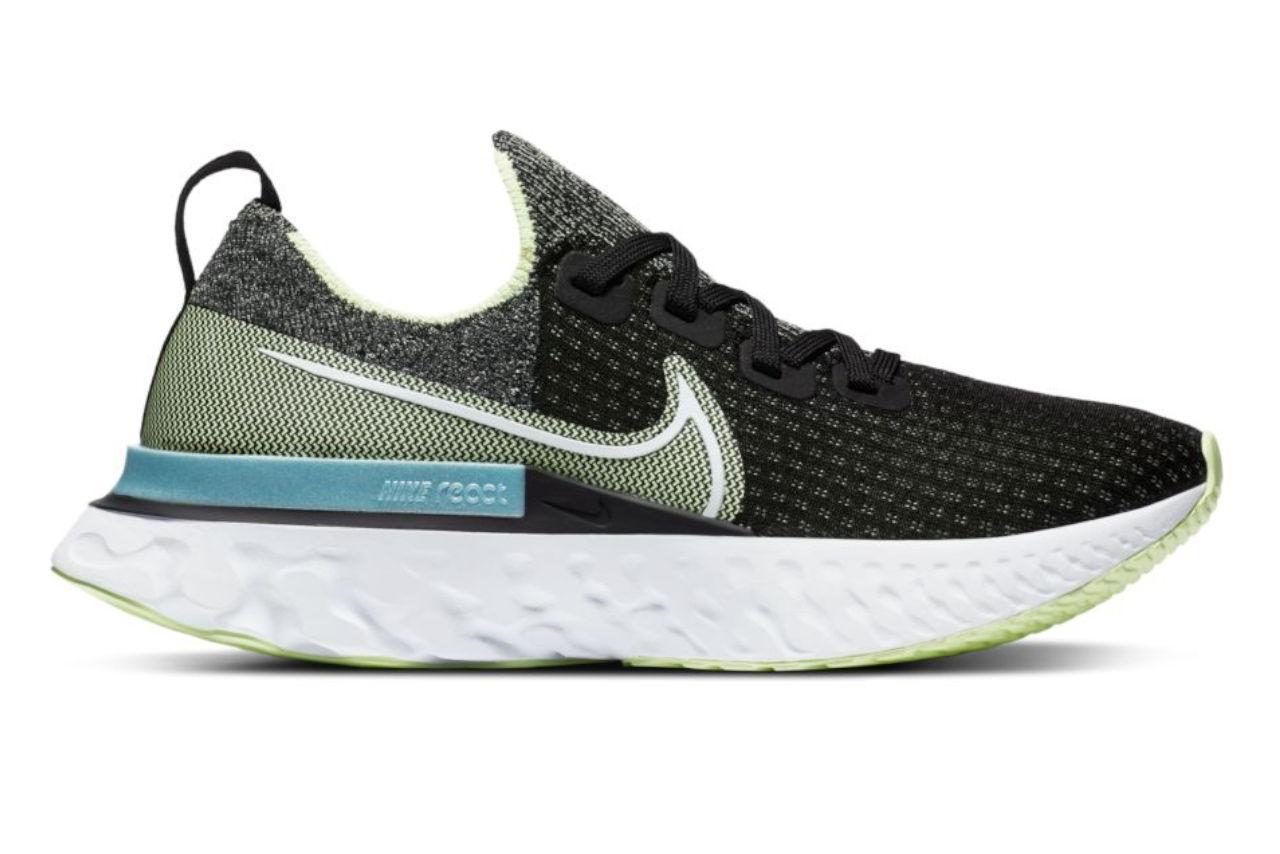 Nike-REACT INFINITY RUN MUJER