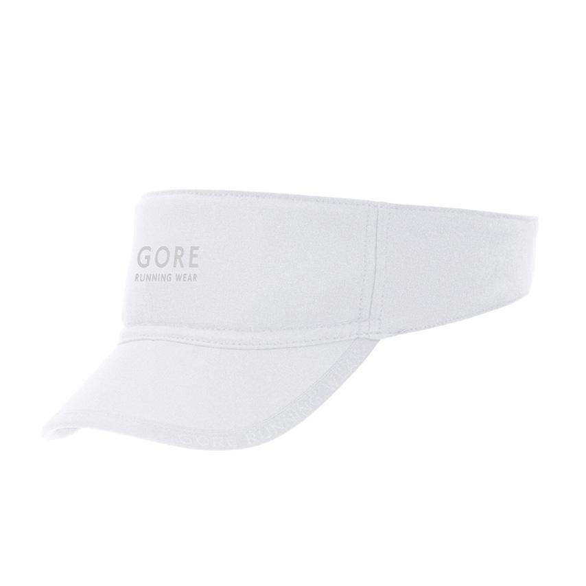 Gore running wear-VISOR RUNNING CAP GORHPVISI0100