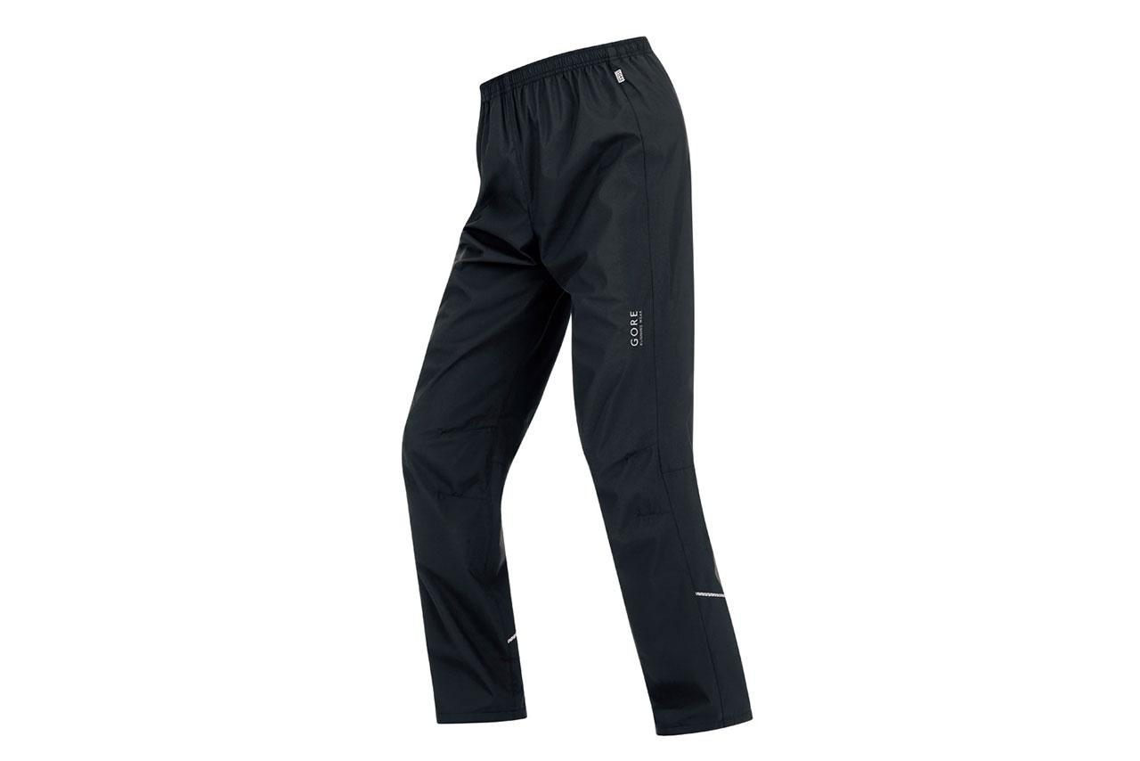 Gore running wear-ESSENTIAL WS AS PANTS