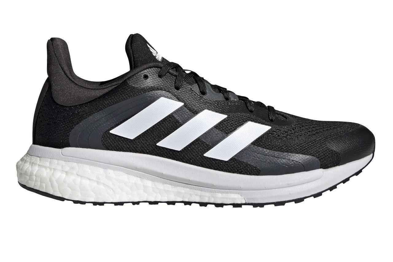 Adidas-SOLAR GLIDE 4 ST MUJER
